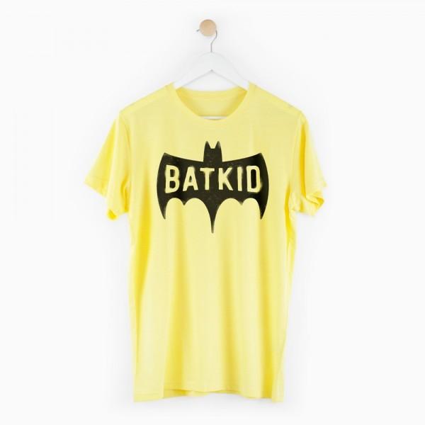 "Camiseta ""Batkid"""