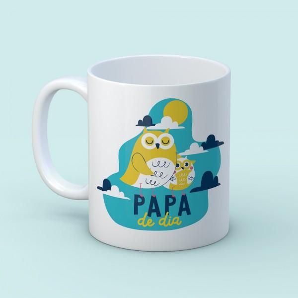 """Tassa """"Papa opositor"""""""
