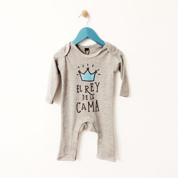 "Pijama ""Rey de la cama"""