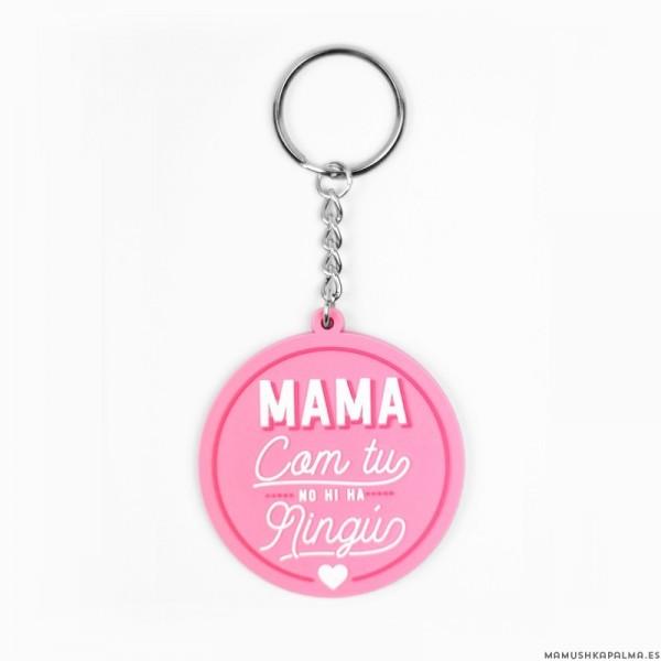 """Clauer """"Mama com tu"""""""