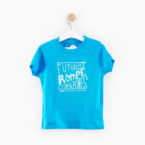"""Camiseta """"Futuro rompecorazones"""""""