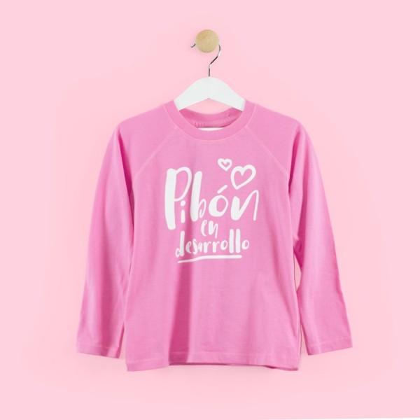 "Camiseta ""Pibón"""
