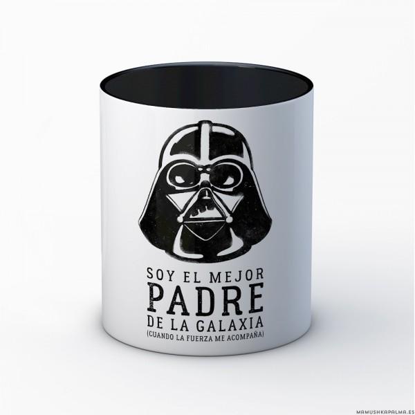 """Lapicero """"Mejor padre de la galaxia"""""""