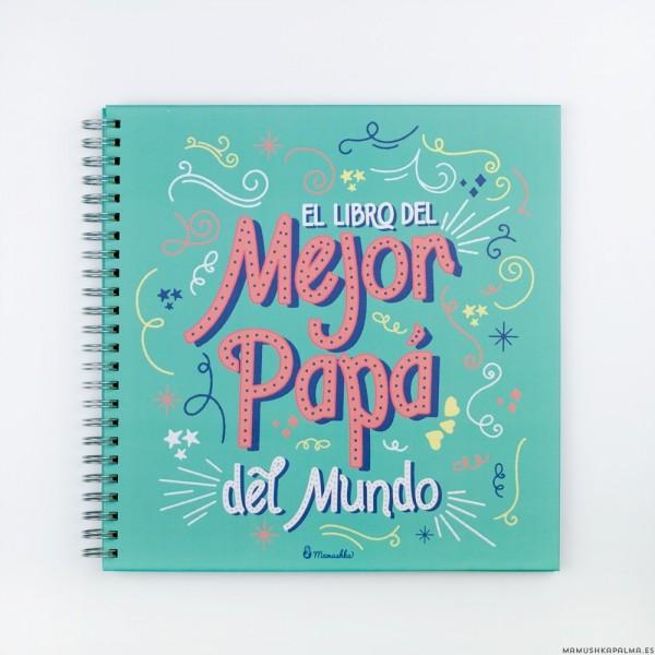 """Álbum """"Mejor Papá"""""""
