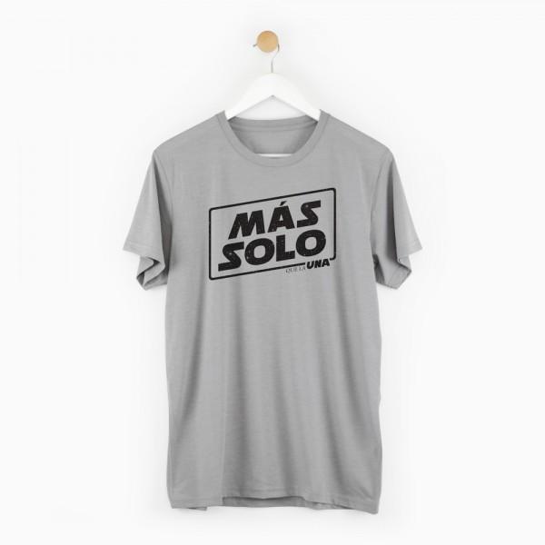 "Camiseta ""Solo"""