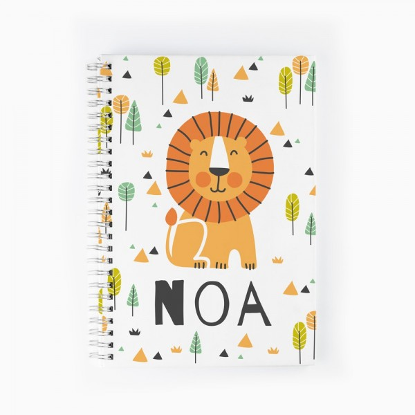 Cuaderno León