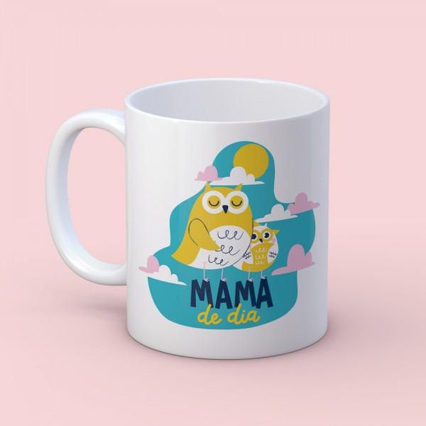 "Tassa ""Mama opositora"""