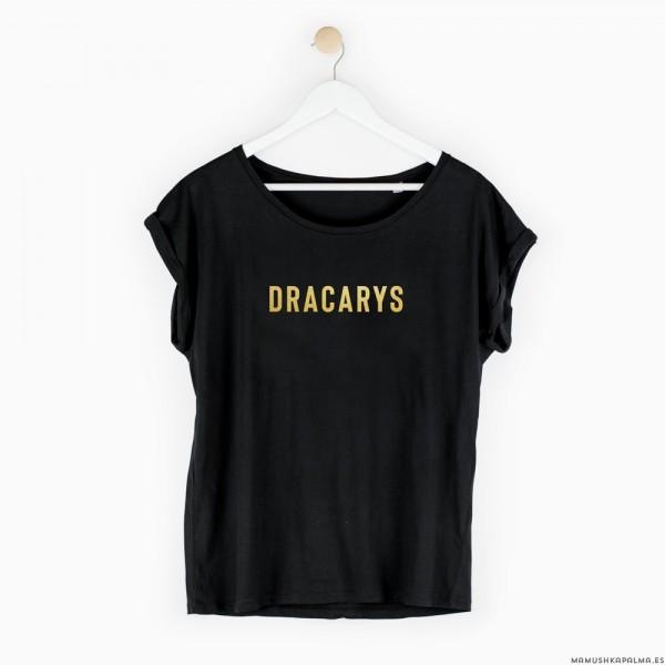 """Camiseta """"Dracarys"""""""