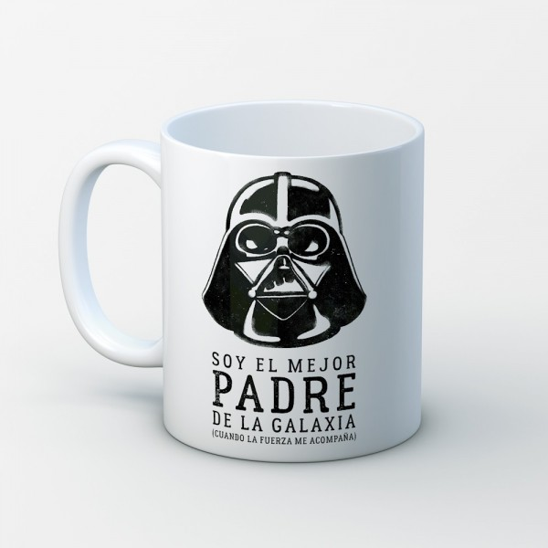 "Taza ""Vader"""
