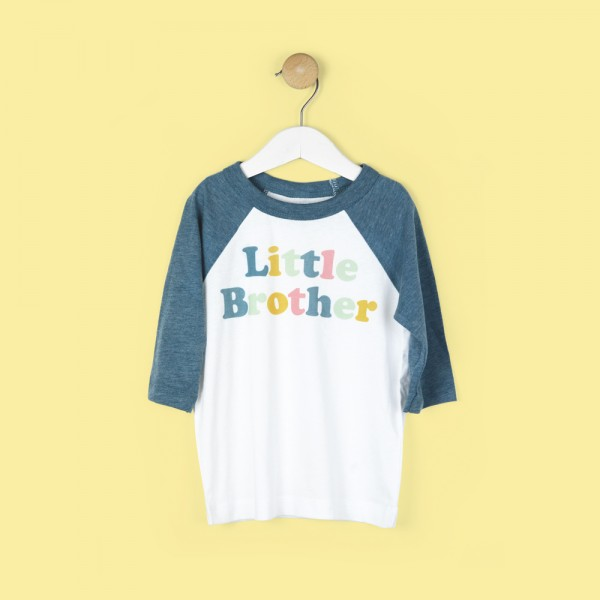 "Camiseta ""Little Brother"""