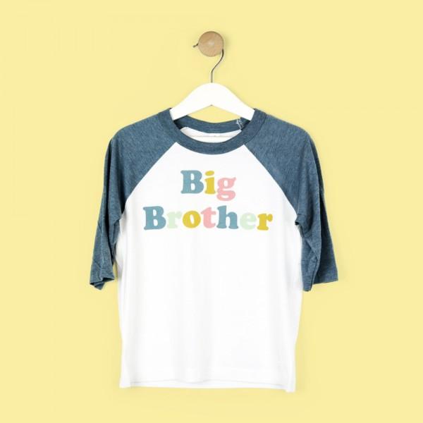 "Camiseta ""Big Brother"""