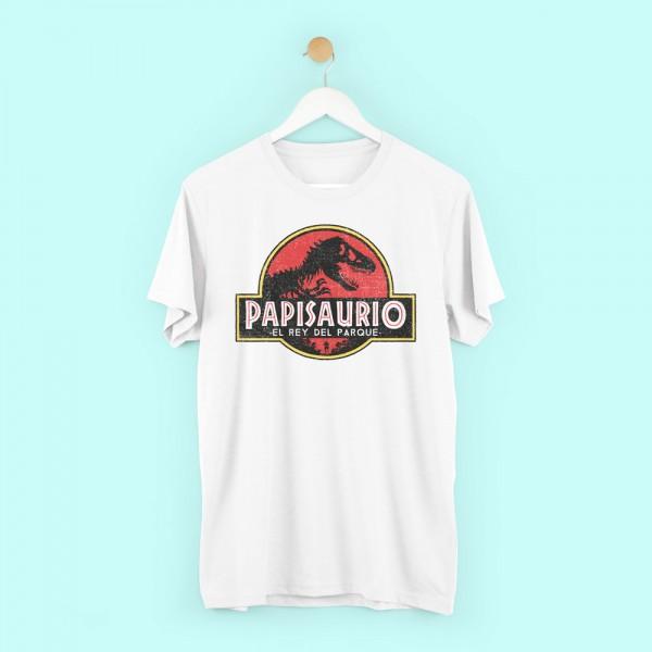 """Camiseta """"Papisaurio"""""""