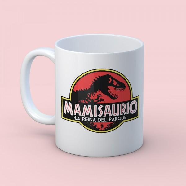 """Taza """"Mamisaurio"""""""