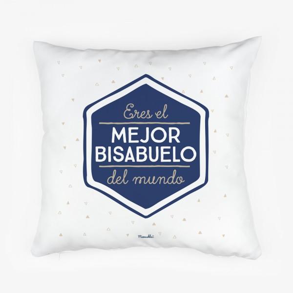 Cojín Bisabuelo