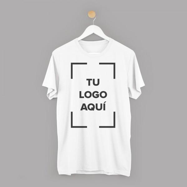 Camiseta adulto chico