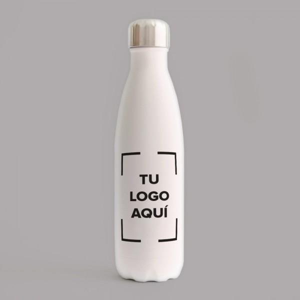 Botella Acero inox