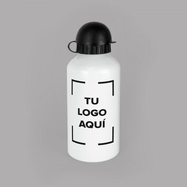 Botella Aluminio 500ml