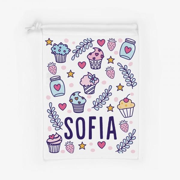Bolsita Cupcakes