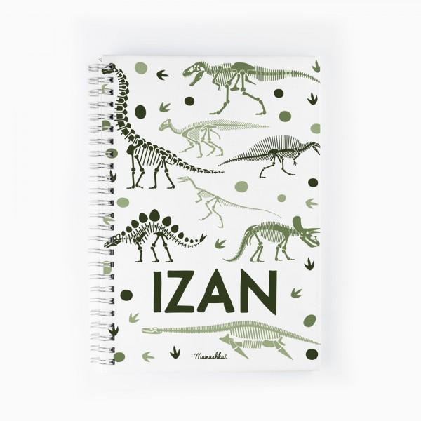 Cuaderno Fósil