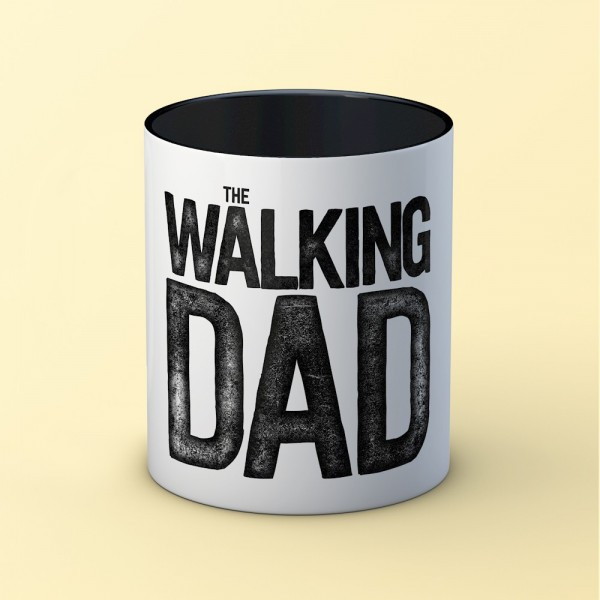 "Lapicero ""The Walking Dad"""