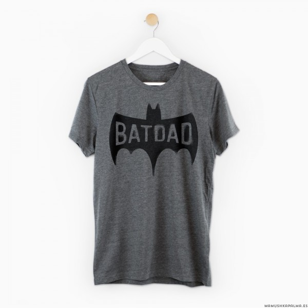 "Camiseta ""Batdad"""