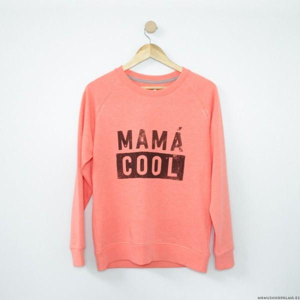 """Sudadera """"Mamá Cool"""""""