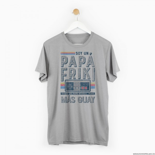 "comprar auténtico moda caliente 100% de alta calidad Camiseta ""Papá friki"""